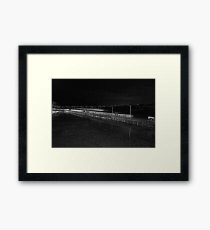 Bondi Beach Pool #5 Framed Print