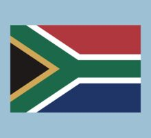 South Africa - Standard Kids Clothes