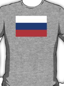 Russia - Standard T-Shirt