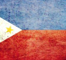 Philippines - Vintage Sticker