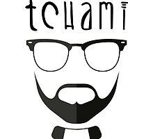 Tchami by luigi2be