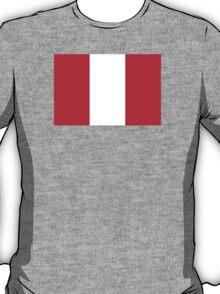 Peru - Standard T-Shirt