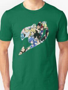 Fairy Tail Guild Unisex T-Shirt