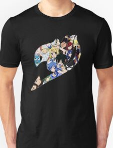 Fairy Tail Guild T-Shirt