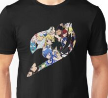 Fairy Tail Guild Unisex T-Shirt