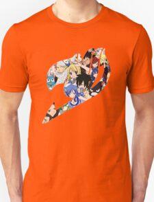 Fairy Tail Guild T-Shirt