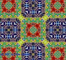 Create the Magic at Your Window by Nira Dabush