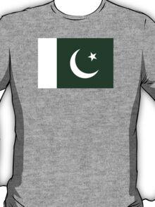 Pakistan - Standard T-Shirt