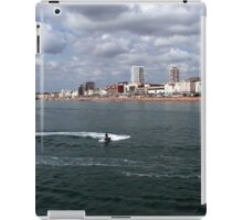 Brighton iPad Case/Skin