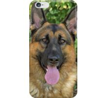 Handsome Boy iPhone Case/Skin