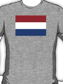 Netherlands - Standard T-Shirt