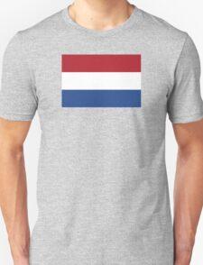 Netherlands - Standard Unisex T-Shirt