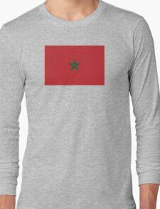 Morocco - Standard Long Sleeve T-Shirt