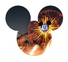 World of Color Mickey 2 by hilarydewitt