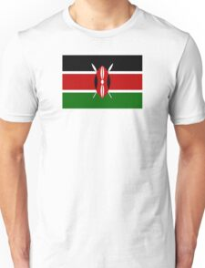 Kenya - Standard Unisex T-Shirt