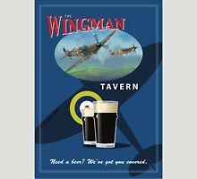 The Wingman Tavern T-Shirt