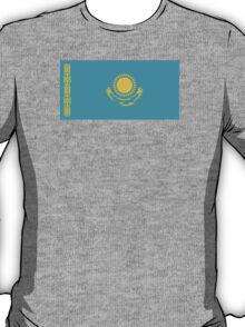Kazakhstan - Standard T-Shirt