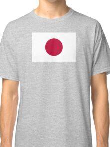 Japan - Standard Classic T-Shirt