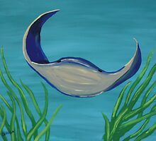 """""""Underwater Series 8″ by SlavicaB"""