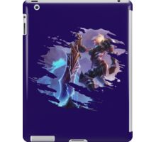 Championship Riven iPad Case/Skin