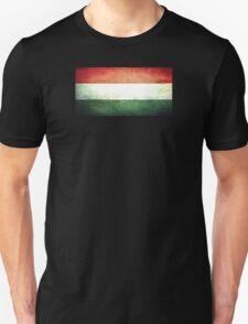 Hungary - Vintage Unisex T-Shirt