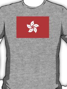 Hong Kong - Standard T-Shirt