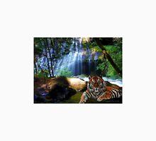 C.E. Tiger By Jungle Falls Unisex T-Shirt