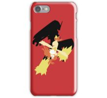 Torchic Evolutions iPhone Case/Skin