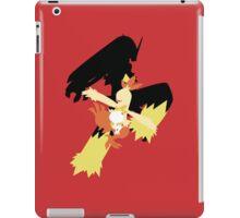 Torchic Evolutions iPad Case/Skin