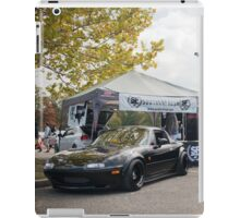 Import Alliance Fall Homecoming iPad Case/Skin