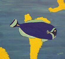 """""""Underwater Series 2″ by SlavicaB"""