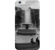 Trafalgar Square iPhone Case/Skin