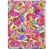 Sugar, Spice & All Things Nice iPad Case/Skin