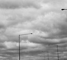 elegant freeway # 2 by mick8585