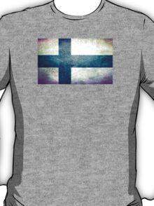 Finland - Vintage T-Shirt