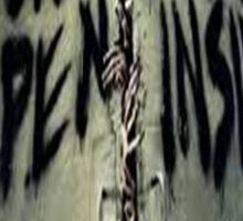 ZOMBIE- DONT OPEN DEAD INSIDE Sticker
