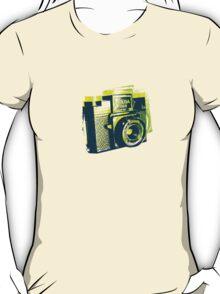 Andy Love Holga Too !!! T-Shirt
