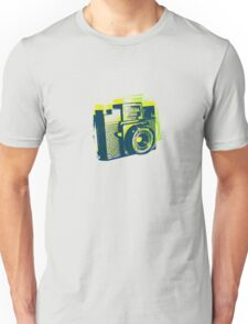 Andy Love Holga Too !!! Unisex T-Shirt