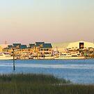 Wilmington Inner Bay by mrthink