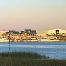 Wilmington Inner Bay by mrthink