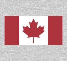 Canada - Standard Kids Tee