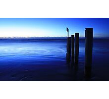 Aldinga Sunset Photographic Print
