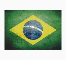Brazil - Vintage Baby Tee