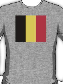 Belgium - Standard T-Shirt