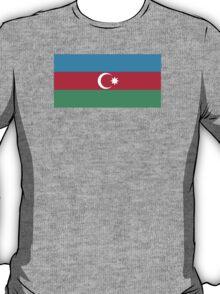 Azerbaijan - Standard T-Shirt