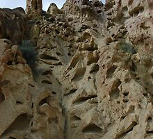 Erosion by Nick Johnson