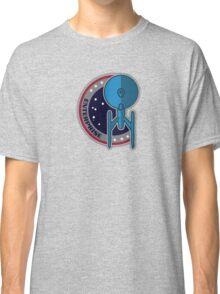 Vintage 1701A Patch Classic T-Shirt