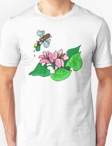Bee With Pollen T-Shirt