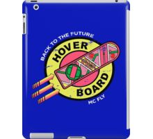Hover Board Express iPad Case/Skin