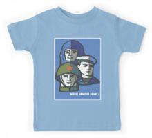 Soviet Army Kids Tee